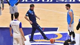 Basket, Final Eight: Venezia-Sassari, Pozzecco ci prova a 2,30