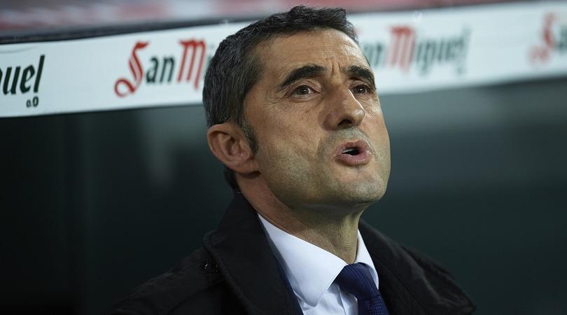 Valverde rinnova col Barcellona: i dettagli dell'accordo