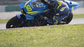 MotoGp Suzuki: il reparto corse diventa indipendente