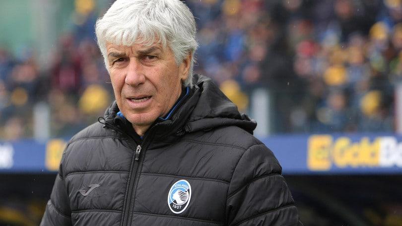 Serie A: Atalanta-Milan, Gasperini avanti a 2,00