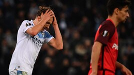 Europa League: Lazio, l'impresa a Siviglia sale a 4,50