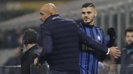 Serie A Inter, i convocati per il Cagliari: out Icardi e Keita