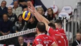 Volley: A2 Maschile, quattro anticipi aprono la 7a giornata