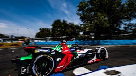 Formula E, Audi insegue il tris in Messico