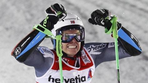 Mondiali di sci: gigante maschile, oro a Kristoffersen