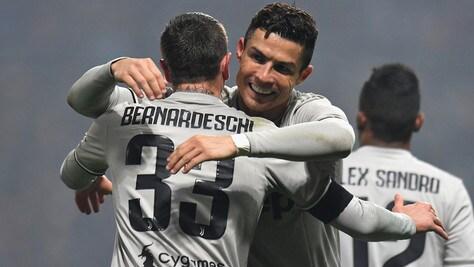 Diretta Juventus-Frosinone ore 20.30: formazioni ufficiali e come vederla in tv