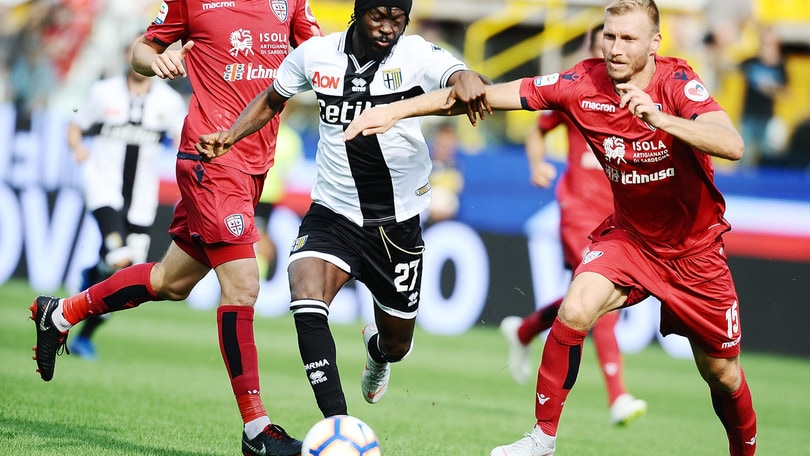 Diretta Cagliari-Parma ore 18: formazioni ufficiali e dove vederla in tv