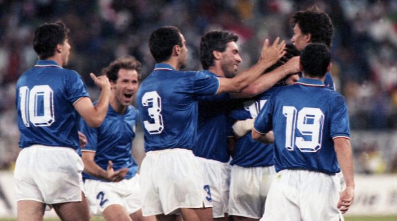 schillaci italia 90