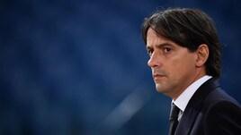 Lazio, Inzaghi: «lmmobile sta meglio, infortuni non siano un alibi»