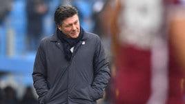 Serie A Torino, Mazzarri: «Napoli? Possiamo metterli in difficoltà»