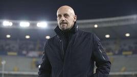 Serie A Chievo, Di Carlo: «Per vincere servirà una prestazione da squadra»