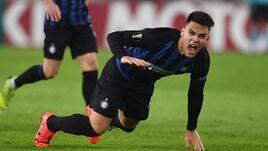 Serie A, Inter-Samp: nerazzurri favoriti senza Icardi