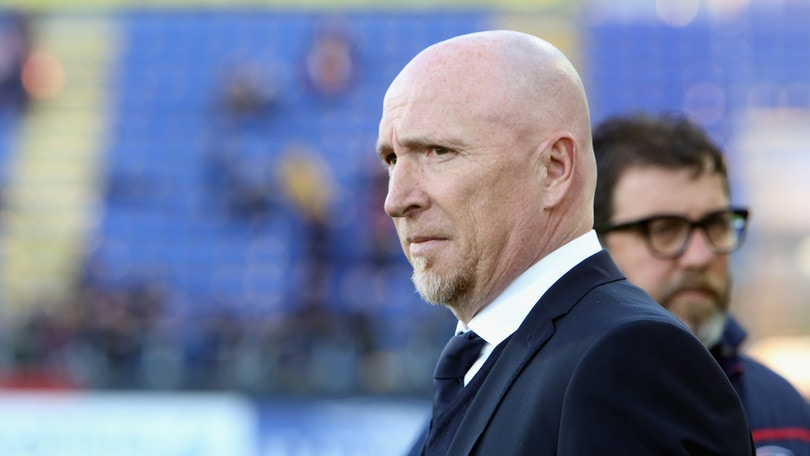 Serie A Cagliari, Maran: «Avevo chiesto ai miei di essere uomini»