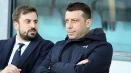 Serie A Parma, D'Aversa: «Obiettivo salvezza non ancora raggiunto»
