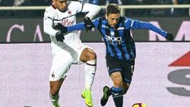 Serie A Atalanta, lavoro con il gruppo per Gomez