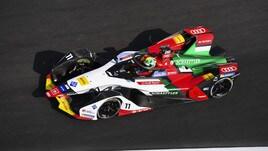 ePrix Messico, Di Grassi vince al fotofinish