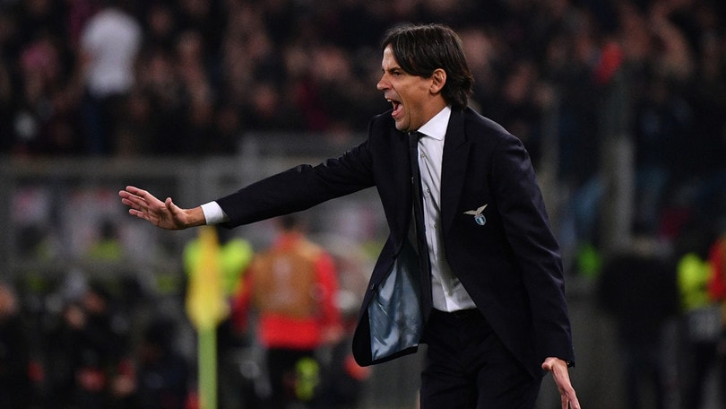 Lazio, Inzaghi: «Sconfitta immeritata, dobbiamo chiudere prima le partite»