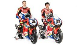 Superbike: ecco la Honda, ritorna dopo 16 anni