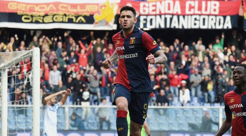 Serie A, Genoa-Lazio 2-1: Criscito firma la rimonta al 93'