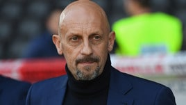 Serie A Chievo, Di Carlo: «D'accordo sul Var, ma deve essere uguale per tutti»