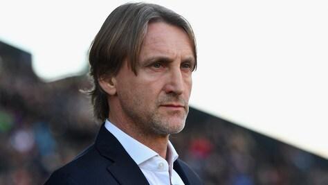 Serie A Udinese, Nicola: «Noi nervosi? No, lo era la gara»