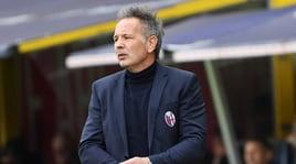 Serie A Bologna, Mihajlovic: «Non partiamo sconfitti con la Juventus»