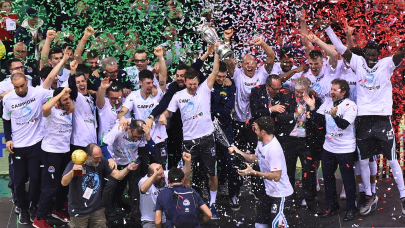 Basket, la Vanoli Cremona trionfa in Coppa Italia! Battuta Brindisi 83-74