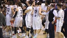 Basket, A2: la Leonis Roma batte Legnano, Cassino ancora ko
