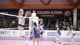 Volley: A2 Femminile, Soverato cade a Trento, Mondovì al secondo posto