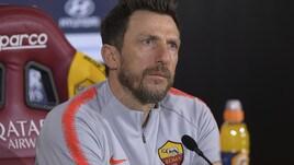 Diretta Roma-Bologna ore 20.30: formazioni ufficiali e come vederla in tv
