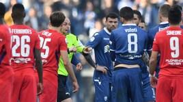 Il Var infiamma Spal-Fiorentina