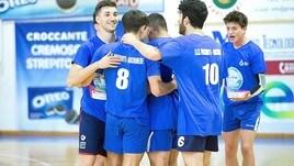 Volley: Volley Scuola, partenza col botto per il Pacinotti-Archimede