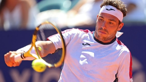 Ranking ATP: Cecchinato avvicina Fognini, Federer settimo