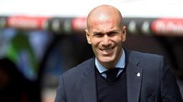 Dall'Inghilterra: «Zidane vuole il Chelsea ma ci sono delle condizioni»