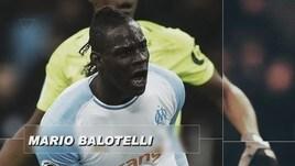 Italiani all'estero, Balotelli segna ancora