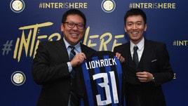 Serie A Inter, Zhang: «Icardi? Mai alla Juventus»