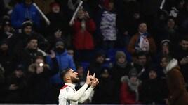 Champions League: Lione, a 4,40 la prima vittoria sul Barcellona