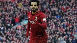 Champions: Liverpool-Bayern, testa a testa da Over