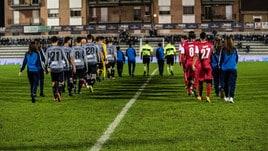 Serie C Alessandria, squadra temporaneamente affidata a Rebuffi