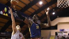 Basket Serie A2, la Virtus Roma annuncia Prandin. Martedì sfida con Capo d'Orlando