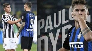 Scambio Dybala-Icardi tra Juve e Inter:il dibattito divampa sui social