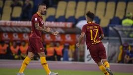 Roma, Kolarov da record in Europa: ecco i sette gol stagionali