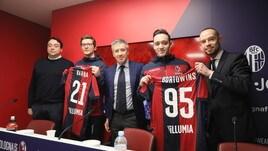 Esport e calcio: nasce il Bologna FC 1909 Esports