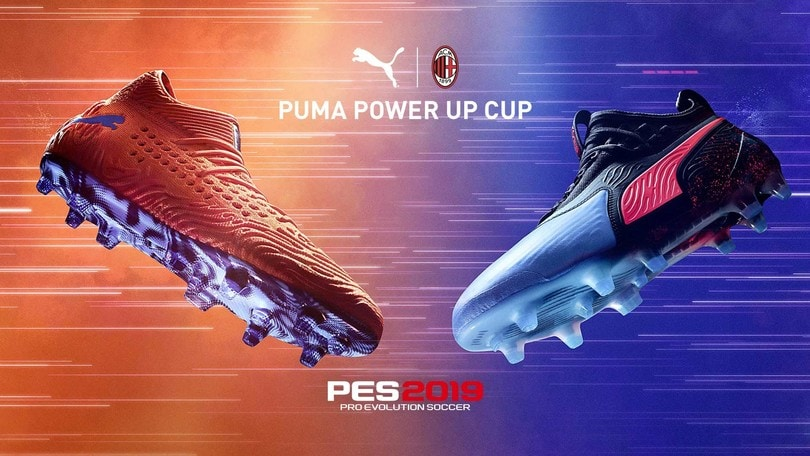 PUMA e Milan negli esports: presentata la Power Up Cup