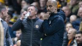 Champions League, Schalke-City: Guardiola comanda a 1,27