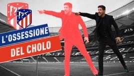 Champions League, l'ossessione del Cholo