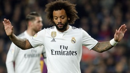 «Marcelo alla Juve, ecco il prezzo»