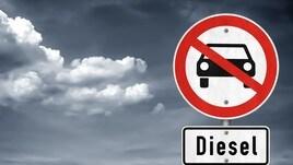 Scatta il blocco Diesel fino a Euro4 in Veneto, Piemonte, Lombardia ed Emilia