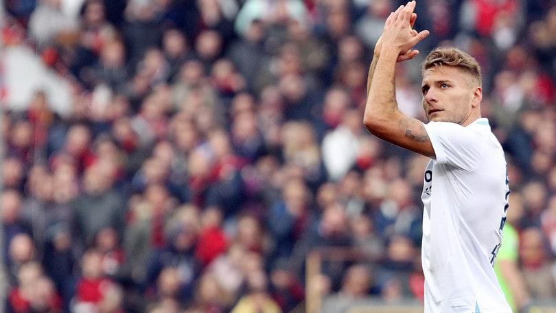 Europa League: Lazio, colpo a 4,75 con il Siviglia