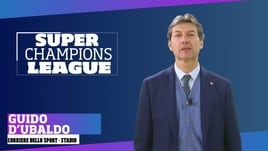 Champions League, il punto di Guido D'Ubaldo
